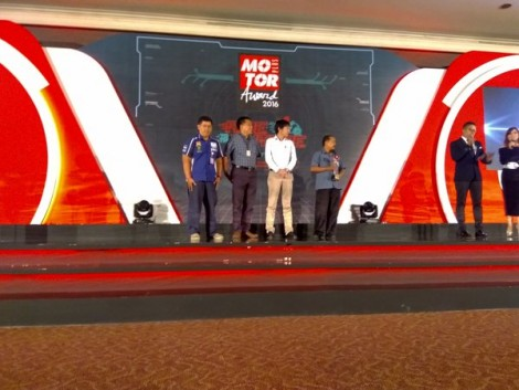 Yamaha Nmax jadi Bike of The Year 2016 Versi Motorplus Award 4 Pertamax7.com