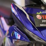 Yamaha Jupiter MX king 150 Movistar terbaru 2016