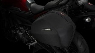 aksesoris side box Yamaha MT09 Tracer