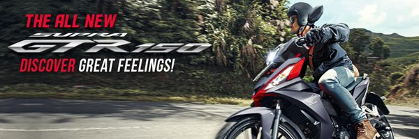 The All New Honda Supra GTR 150 Discover Great Feelings Pertamax7.com