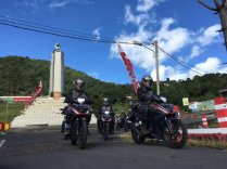 Honda Grand Touring 2016 The All New Supra GTR 150 Sukses di Gelar Taklukkan Trek Kalimantan-Sulawesi 3500 KM 22 Pertamax7.com
