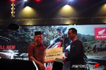 Honda Grand Touring 2016 The All New Supra GTR 150 Sukses di Gelar Taklukkan Trek Kalimantan-Sulawesi 3500 KM 81 Pertamax7.com