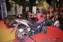 Honda Grand Touring 2016 The All New Supra GTR 150 Sukses di Gelar Taklukkan Trek Kalimantan-Sulawesi 3500 KM 89 Pertamax7.com