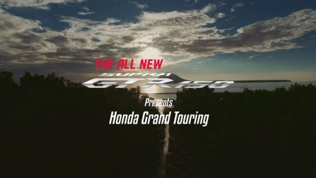 The All New Supra GTR 150 Honda Grand Touring Tembus pertamax7.com