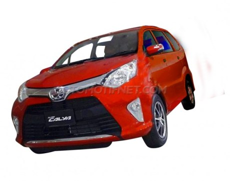 All New Toyota Alya pertamax7.com
