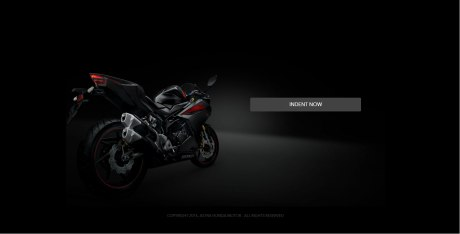 Indent All New Honda CBR250RR pertamax7.com
