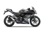 Kawasaki Ninja 250 FI Striping 2017 Metallic Graphite Gray Metallic Spark Black (Special Edition) 17_EX250L_GY1_RS Pertamax7.com