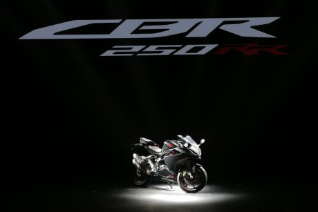 Launching All New Honda CBR250RR di Indonesia 3 Pertamax7.com