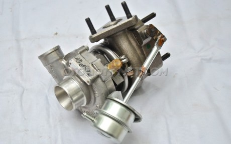 External Wastegate TiAL Turbo Pertamax7.com