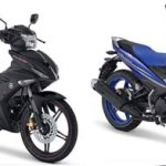 Warna Baru Yamaha Jupiter MX KING 150 versi 2017 Drift Black pertamax7.com