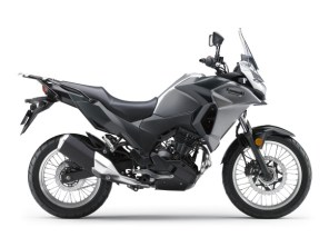 Kawasaki Versys-X 250 City Version