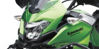 headlamp Kawasaki Versys X 250 Tourer