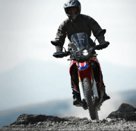Wallpaper Honda CRF250RALLY 5