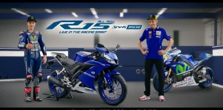 Iklan Yamaha All New R15 Keep Cool And Ride