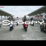 TVC Honda All new Scoopy 2017