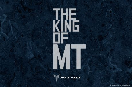The King Of MT Yamaha MT-10 SP
