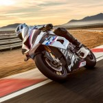 BMW HP4 RACE Carbon Fiber 211 HP