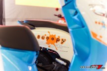 Honda Scoopy Velg 12 Inchi Versi 2017 indoor-8