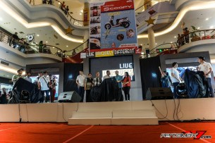 Launching All New Honda Scoopy eSP Jawa tengah_-39