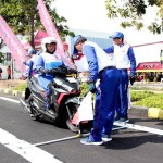 Astra Honda Safety Riding Instructor Competition AHM_6