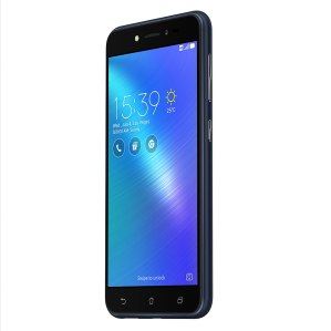 Asus ZenFone Live_ZB501KL Product Photo Rose Navi Black