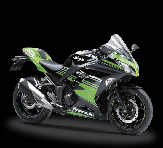 Kawasaki Ninja 250 FI Special Edition Limited non ABS 2017 Indonesia