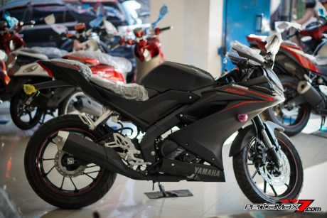 Yamaha All New R15 MY 2017 Wonogiri_-2