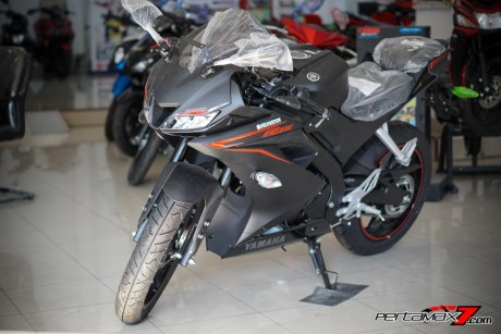 Yamaha All New R15 MY 2017 Wonogiri_-5