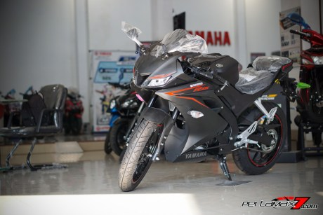Yamaha All New R15 MY 2017 Wonogiri_-6