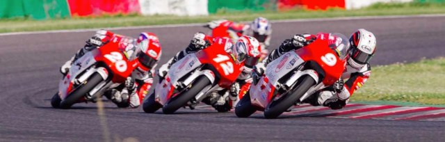 Balap Asia Talent Cup