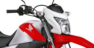 Headlamp Honda NXR 160