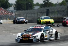 Hankook Tire On DTM Norisring 2017 7 p7