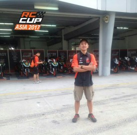 KTM RC390 M reihan Indonesia 2 p7