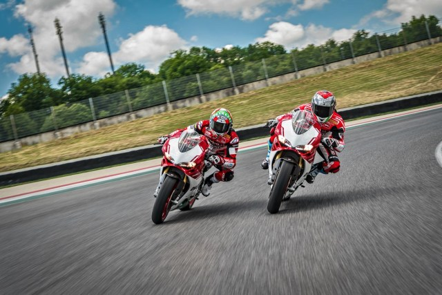 Trackday Ducati 1299 Panigale R FINAL EDITION 10 p7