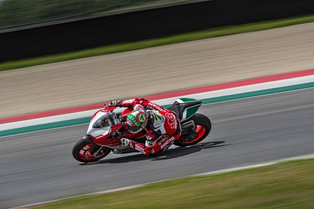 Trackday Ducati 1299 Panigale R FINAL EDITION 7 p7