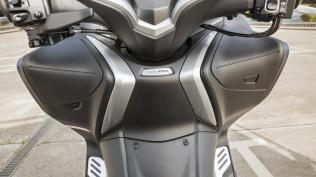Detail Yamaha New TMAX MY 2018 21 p7