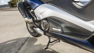 Detail Yamaha New TMAX MY 2018 9 p7
