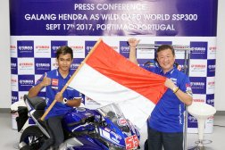 Galang Hendra wild card WSSP 300 Portugal b