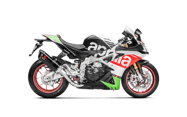 Aprilia RSV4 2017 Evolution Line (Carbon) S-A10E8-RC