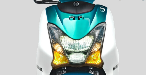 Headlamp LED Yamaha Mio S 125 Canggih