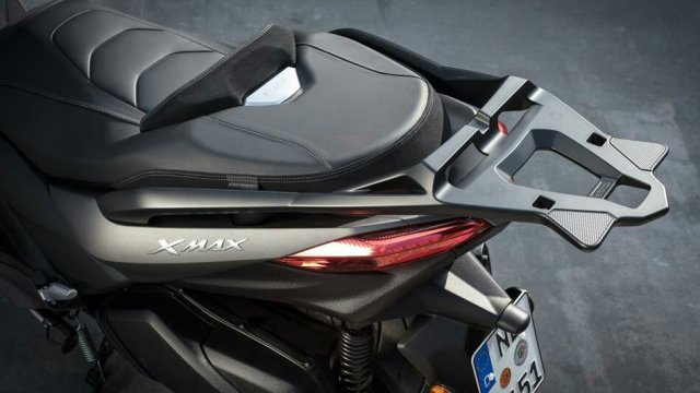 rear Carrier Yamaha XMAX 250