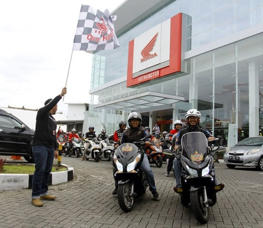 Astra Motor_PCX Fun Rally #2