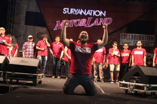 Final Suryanation MotorLand Surabaya 2017 07 P7