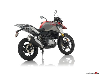 BMW G310GS Racing Red 13 P7