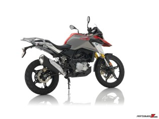 BMW G310GS Racing Red 14 P7