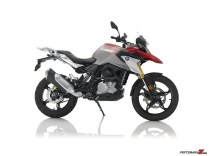 BMW G310GS Racing Red 18 P7