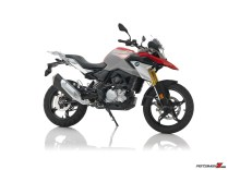 BMW G310GS Racing Red 19 P7