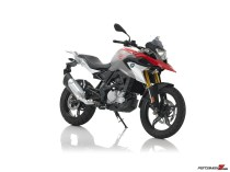 BMW G310GS Racing Red 21 P7