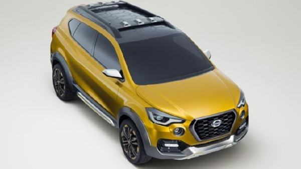Datsun Cross