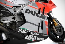 Mesin Ducati GP18